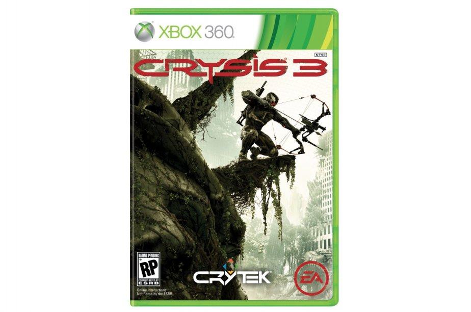 Electronic Arts a fixé au 21 février la sortie européenne deCrysis 3,...