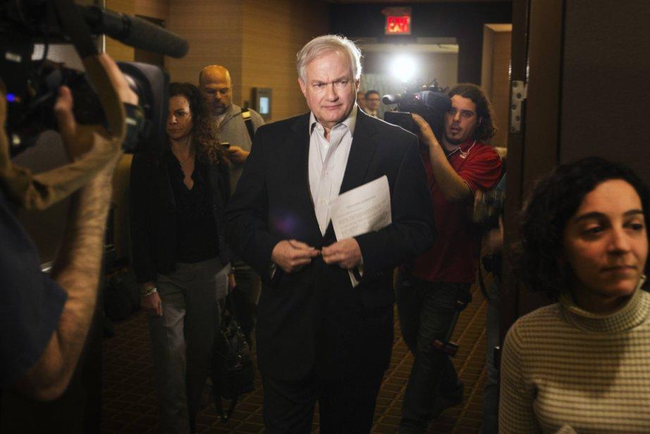 Donald Fehr doit remettre les négociations en piste... (Photo: Reuters)