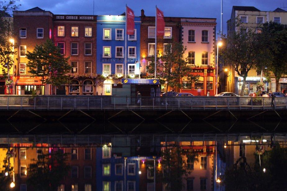 L'Irlande, théâtre de nombreuses manifestations touristiques l'an prochain.... | 2012-12-10 00:00:00.000
