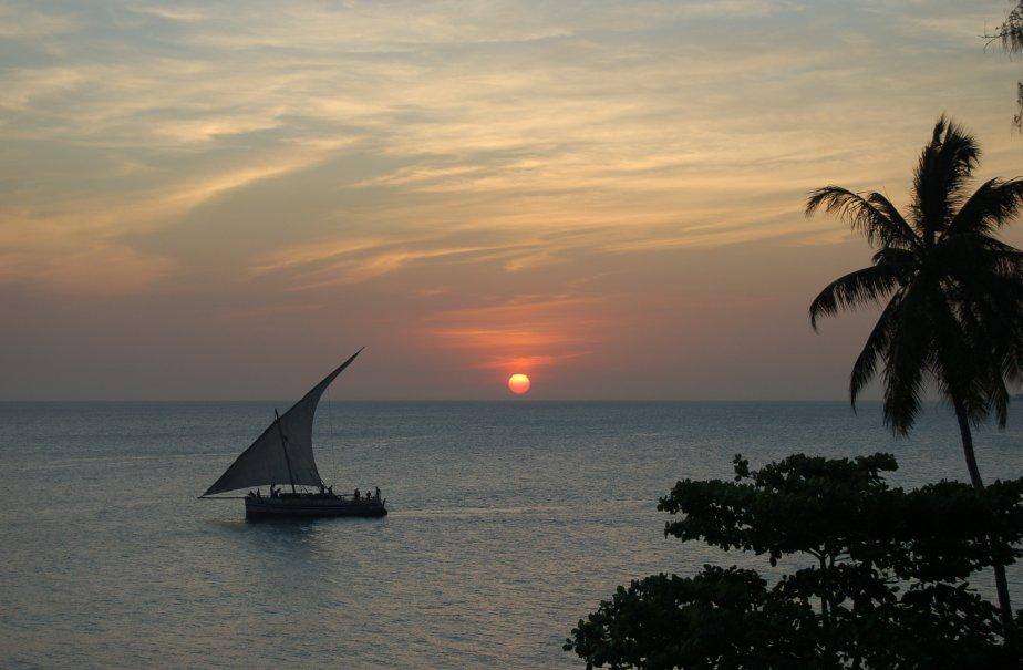 La Tanzanie, destination tendance de l'Afrique dite