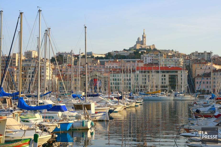 Marseille sera la capitale de la culture européenne l'an prochain. | 10 décembre 2012