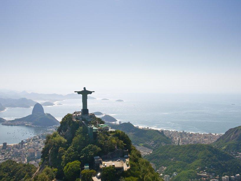 Le Brésil va voir ses prix exploser avec l'organisation d'événements sportifs dans les années à venir. | 10 décembre 2012