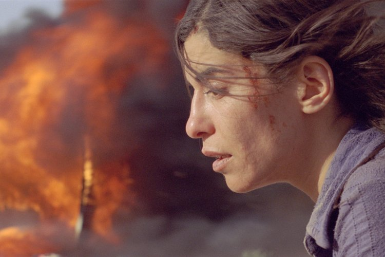 Incendies de Denis Villeneuve...