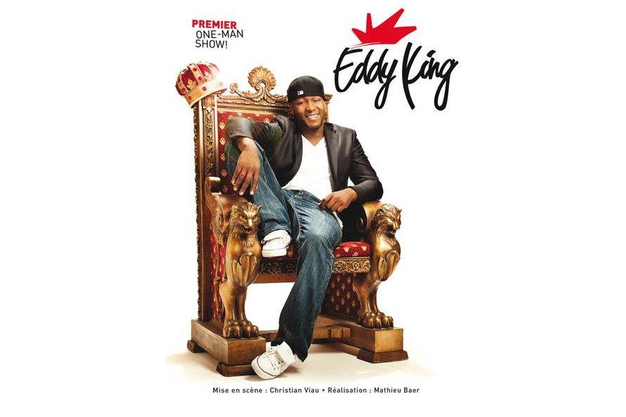 Eddy King ()