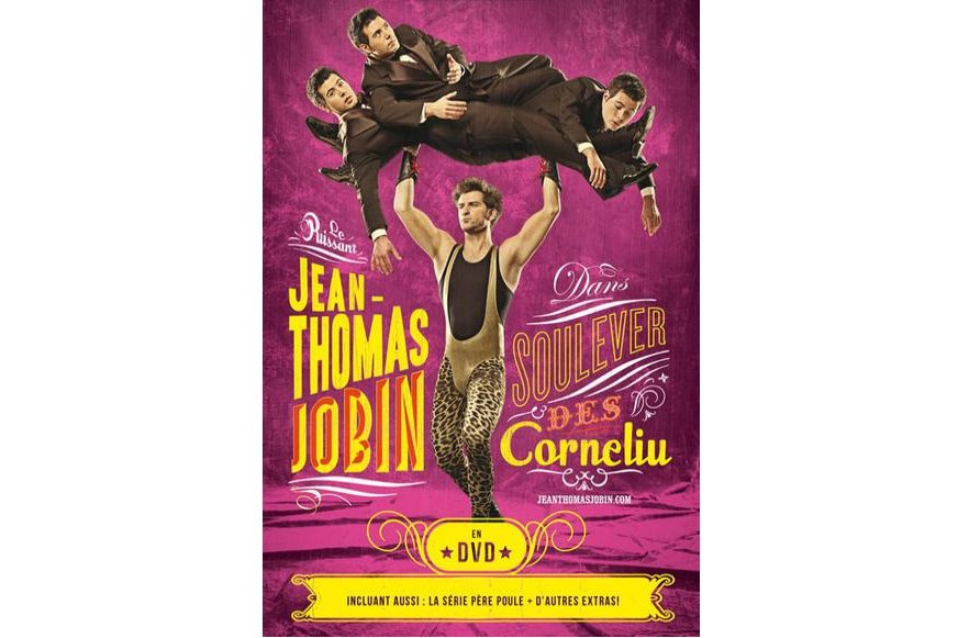 Jean-Thomas Jobin ()