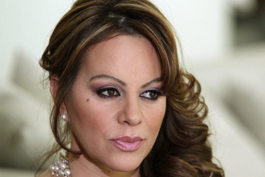 Jenni Rivera... (Photo: AP)