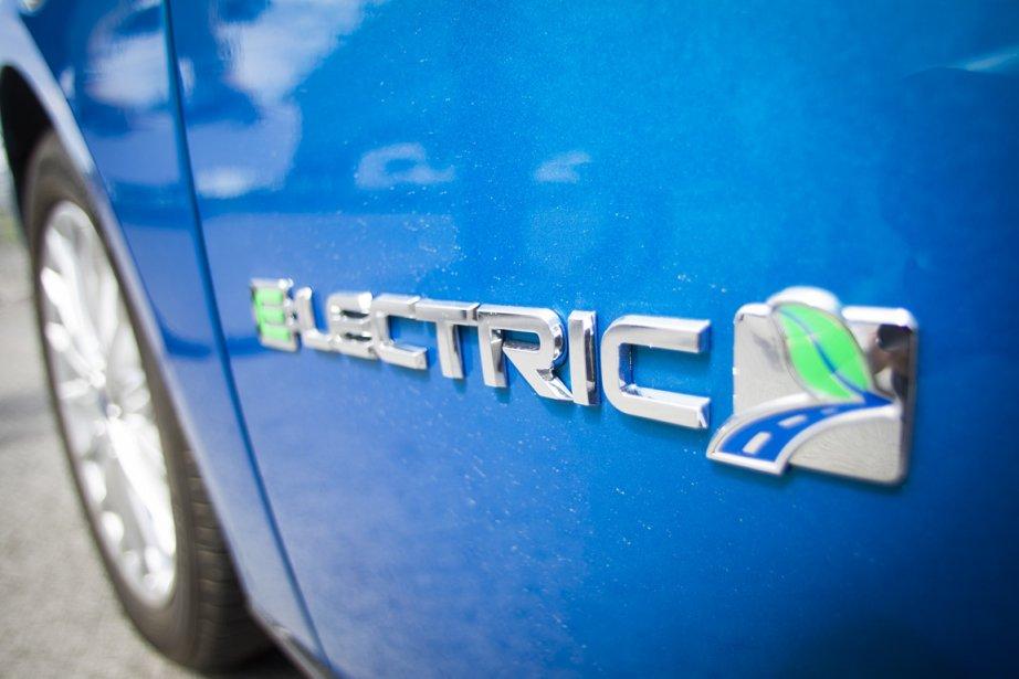 Dans les condos, l'infrastructure de recharge est inexistante... (Photo Ivanoh Demers, archives La Presse)