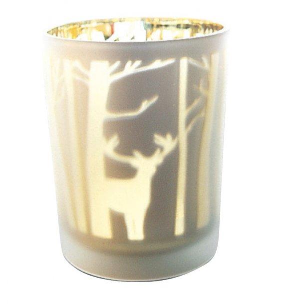 Bougeoir, 9,50 $ chez Simons, Place Ste-Foy, Québec, 418 692-3630 et simons.ca | 11 décembre 2012