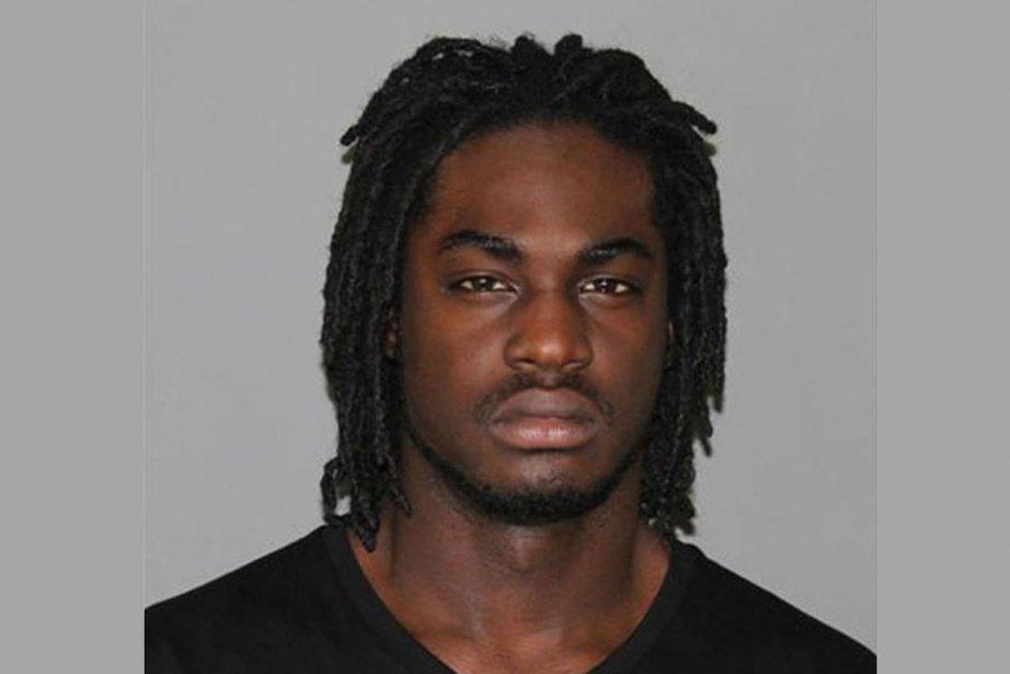 Kevin Dorcelus-Cetoute, 19 ans, de Terrebonne, aurait été... (Photo fournie)