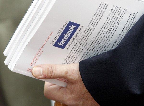 Facebook a confirmé sans surprise mardi qu'il allait mettre en oeuvre les...