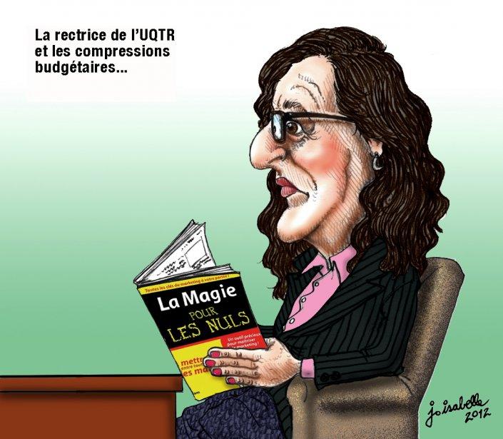Caricature du 12 décembre | 12 décembre 2012