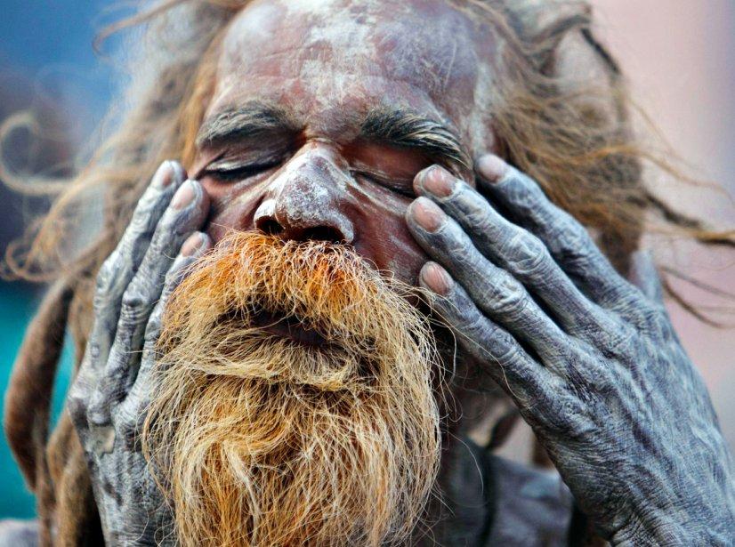 À la gloire de Shiva - Un sadhu, nom donné... | 2012-12-12 00:00:00.000