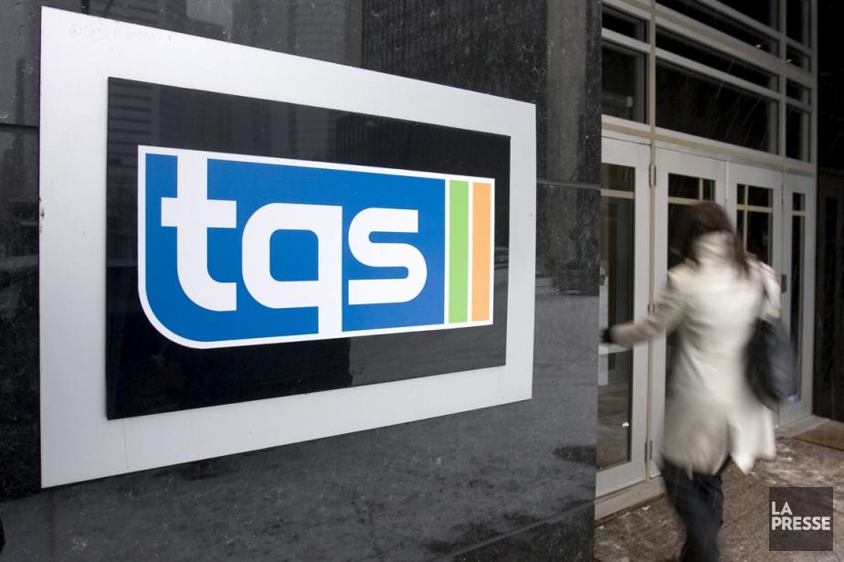 Au printemps de 2008, TQS perdait entre 1,2... (Photo Alain Roberge, archives La Presse)
