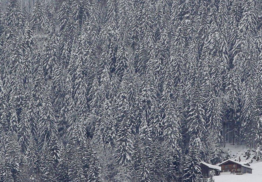 Schruns, Autriche | 13 décembre 2012