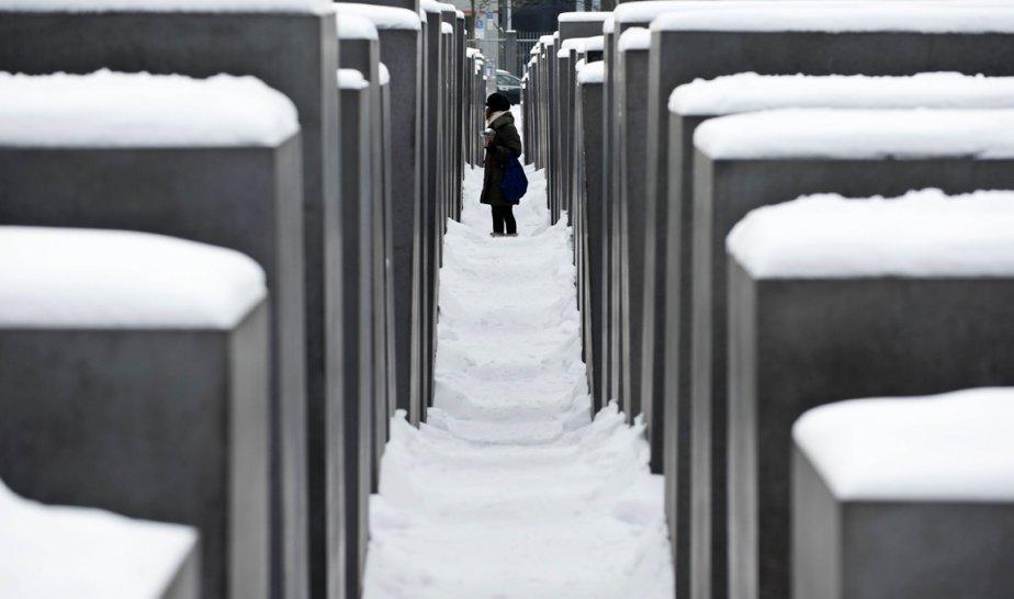 Berlin, Allemagne | 13 décembre 2012