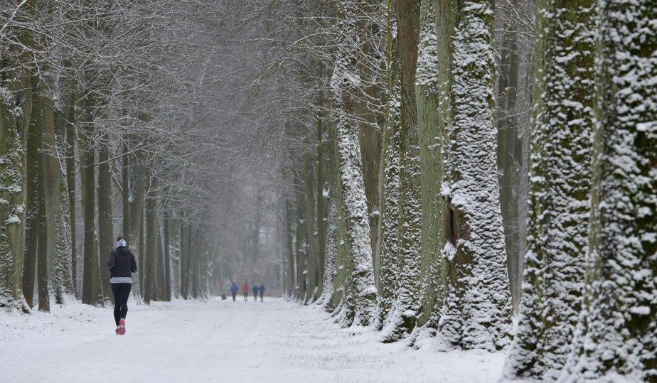 Bremen, Allemagne | 13 décembre 2012