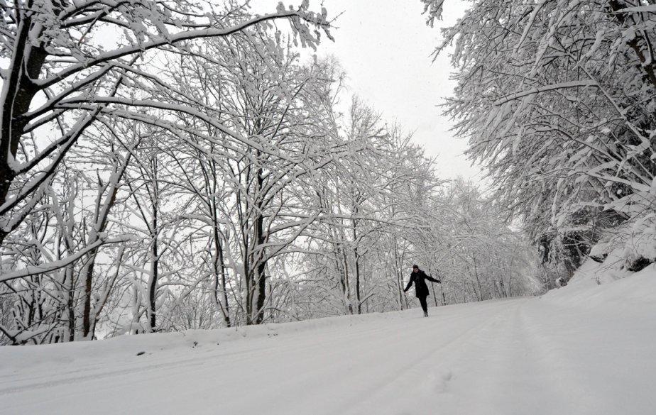 Lauscha, Allemagne | 13 décembre 2012