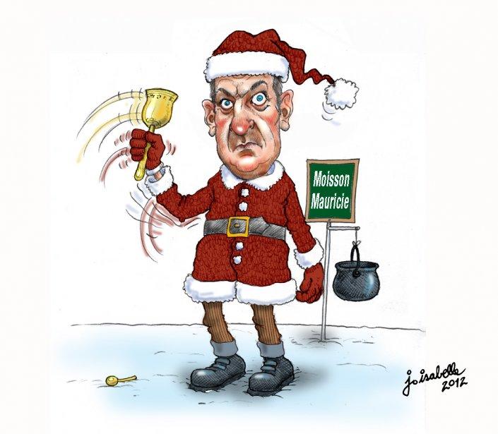 Caricature du 14 décembre | 14 décembre 2012