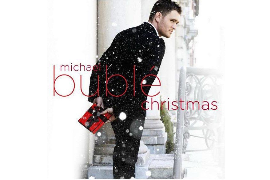 Michael Bublé prend la tête du palmarès anglophone...