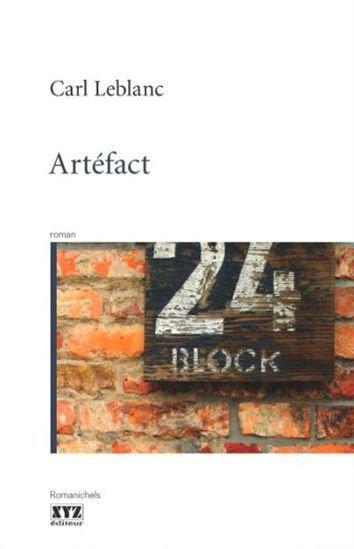Artéfact, Carl Leblanc, XYZ ()