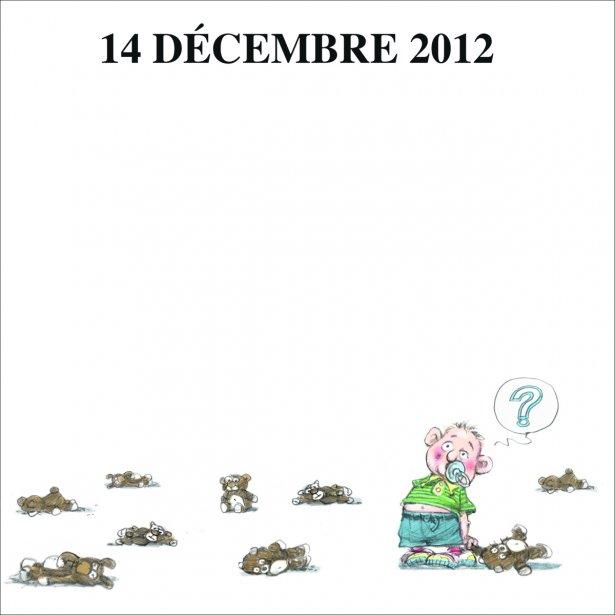 15 décembre 2012... | 2012-12-14 00:00:00.000