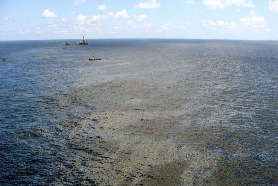 En novembre 2011, quelque 3 000 barils de... (Photo : archives AFP)