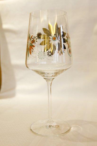 Verre Aperizzo de Ritzenhoff, 41,95 $ chez Eddy Laurent, 1276, avenue Maguire, Québec, 418682-3005 | 16 décembre 2012