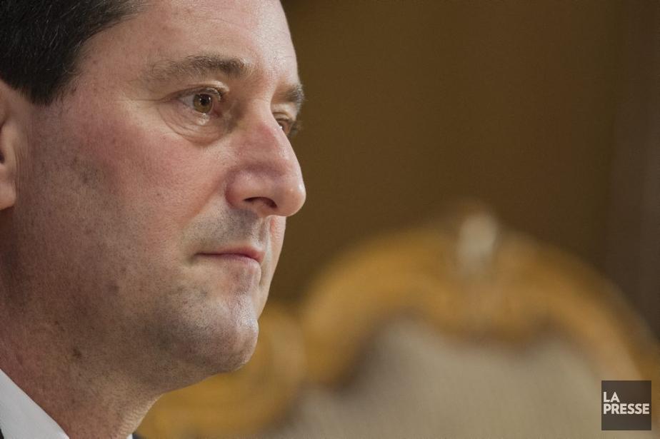 Michael Applebaum compte demander à son prochain chef... (Photo Édouard Plante-Fréchette, archives La Presse)