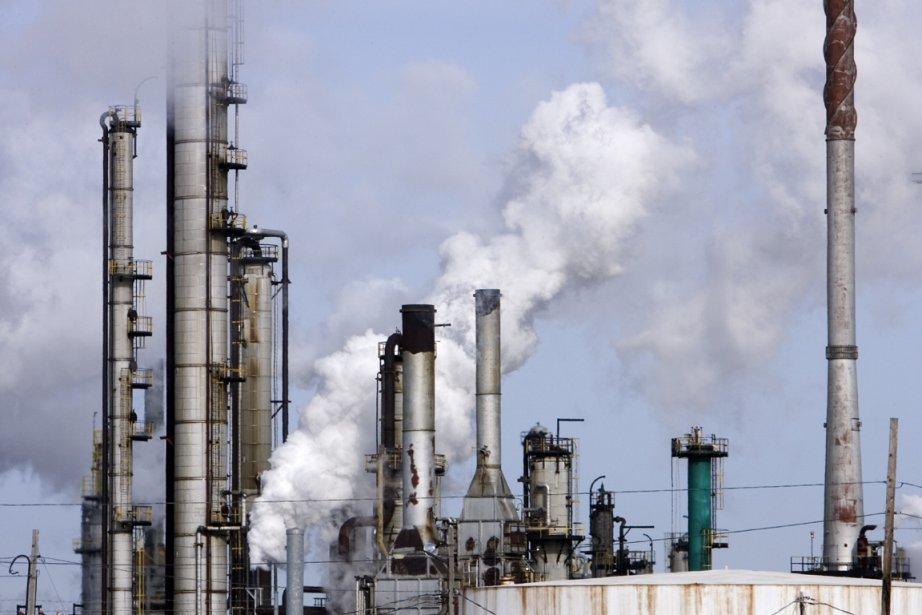 Bien qu'il ait ratifié le protocole de Kyoto... (PHOTO ALAIN ROBERGE, ARCHIVES LA PRESSE)