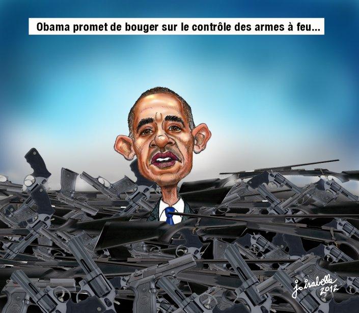 Caricature du 18 décembre | 18 décembre 2012