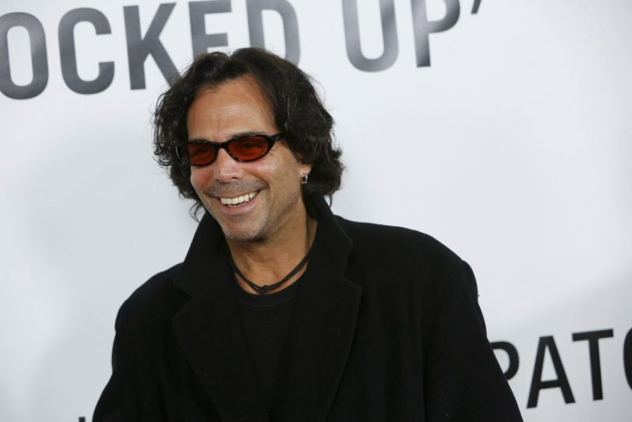Richard Grieco | 18 décembre 2012