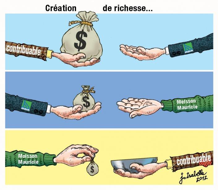 Caricature du 19 décembre | 19 décembre 2012