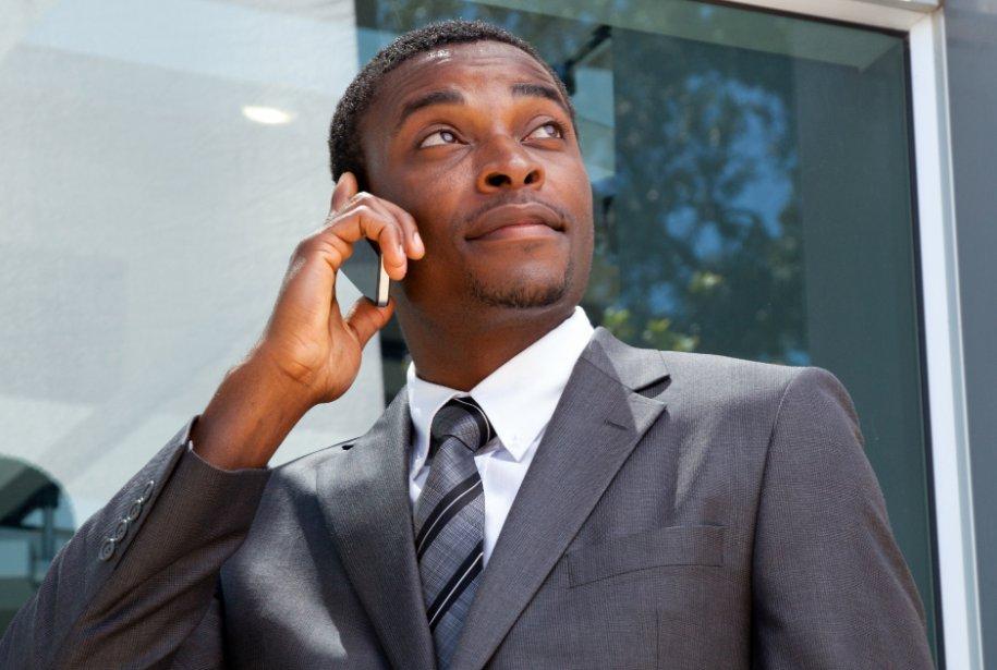 Les ventes mondiales de téléphones intelligents s'effectue au détriment du...
