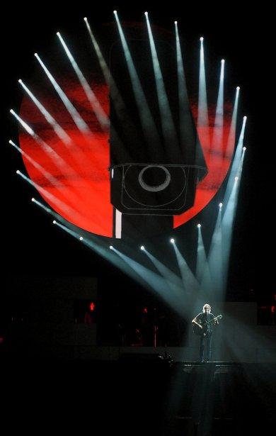 Grandiose, spectaculaire, historique était le spectacle de Rogers Waters sur les Plaines en juillet. | 20 décembre 2012