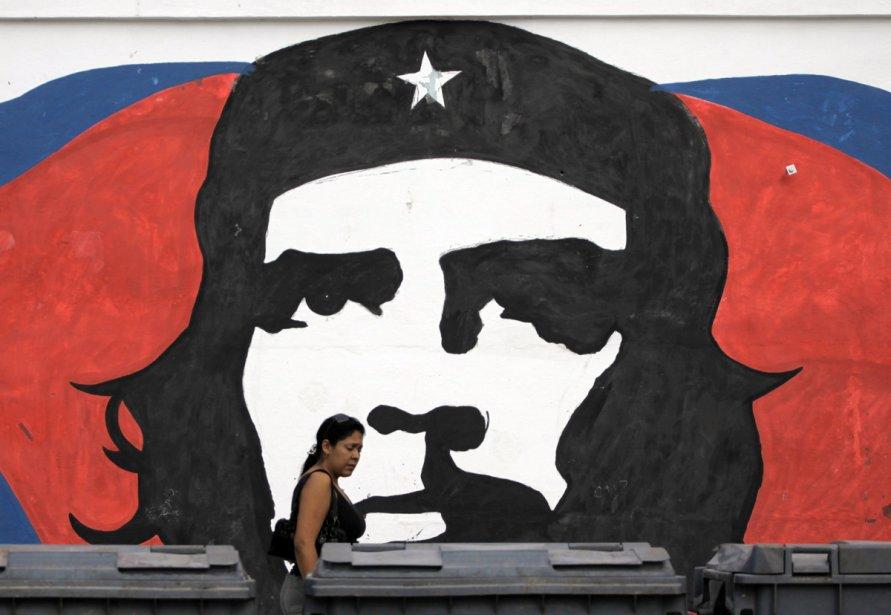 Les 10 personnalités de l'humanité : Che Guevara, porque la Revolucion! (Photo: Reuters)