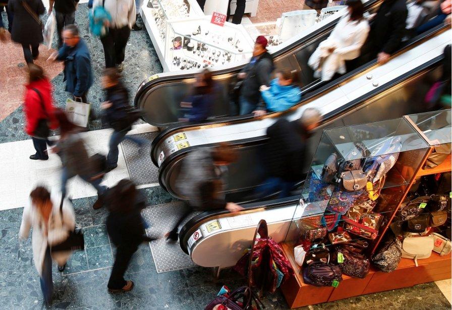 23 décembre, c'est le marathon de magasinage à Laurier Québec! | 23 décembre 2012