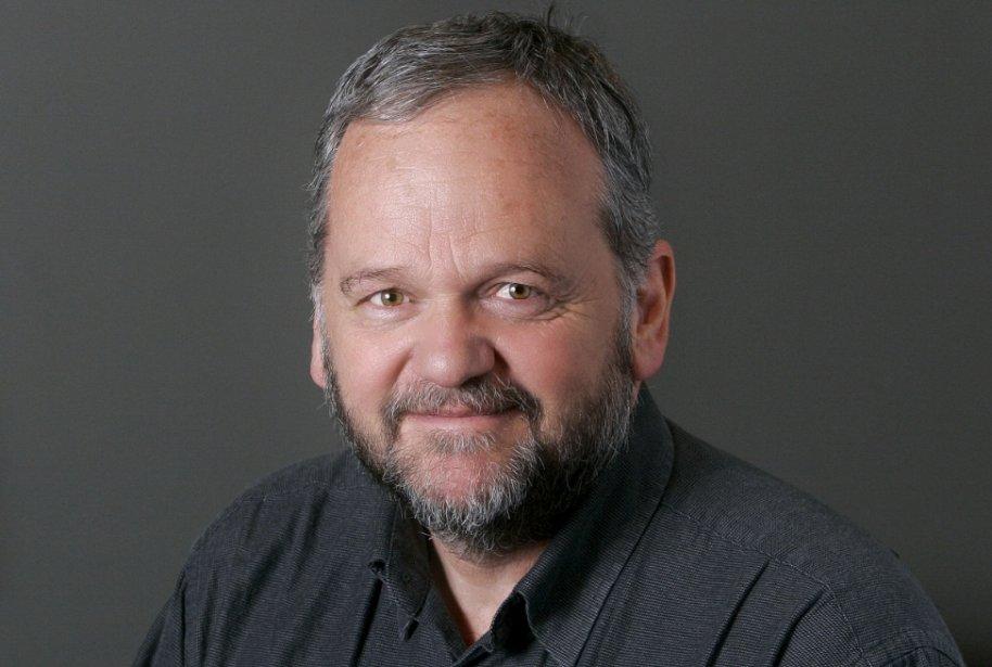 Jean-Marie Villeneuve est photographe au Soleil.... | 2012-12-26 00:00:00.000
