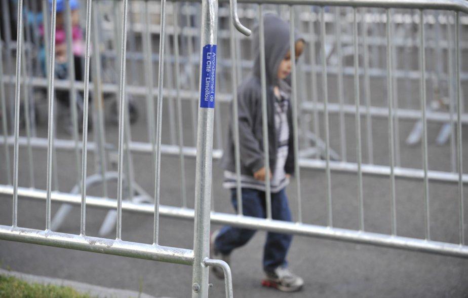 Des mesures de sécurité plus sévères à la fête de la Saint-Jean sur les Plaines | 27 décembre 2012
