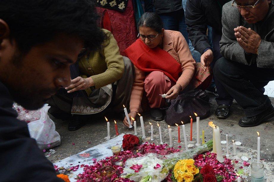 L'étudiante est décédée samedi soir à l'hôpital Mount... (Photo: AFP)