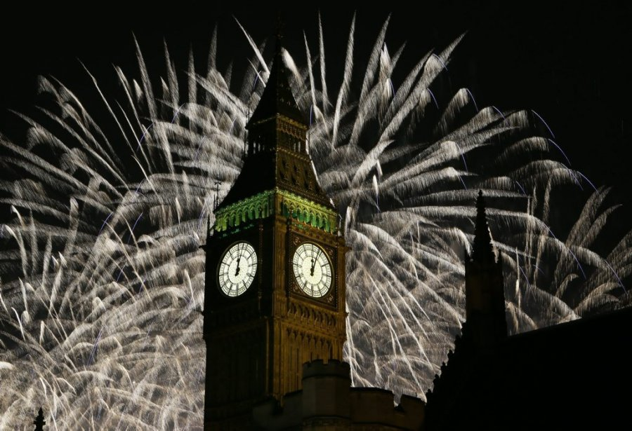 Londres, Angleterre (PHOTO Kirsty Wigglesworth, AP)