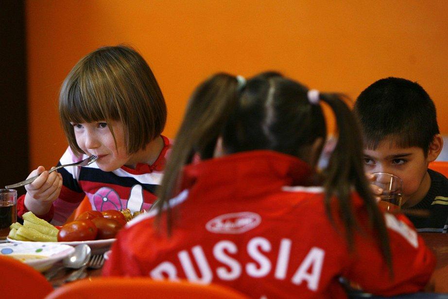 L'Unicef avait appelé Moscou  à ne pas... (Photo: Reuters)