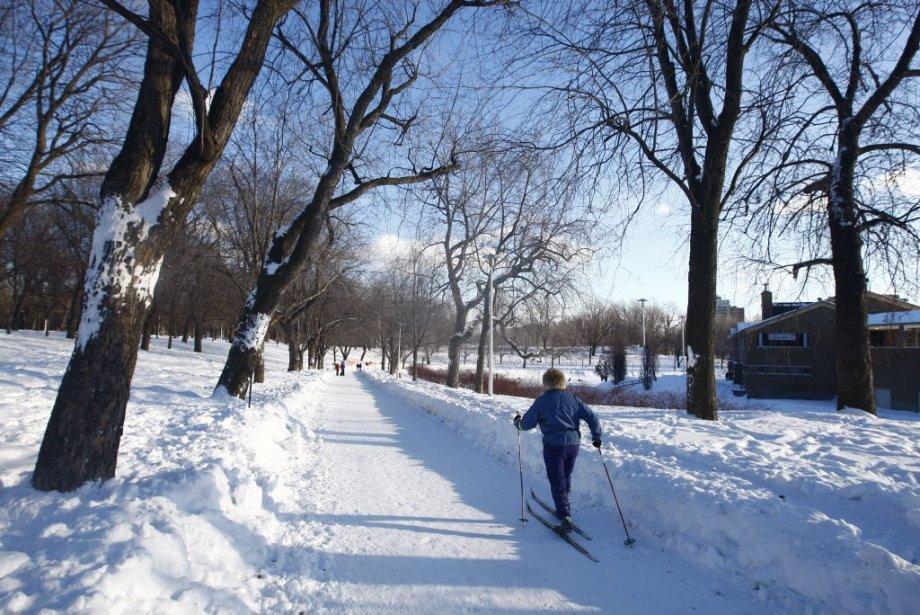 L'année 2013 est l'occasion d'emprunter de nouveaux chemins... (PHOTO MARTIN CHAMBERLAND, LA PRESSE)