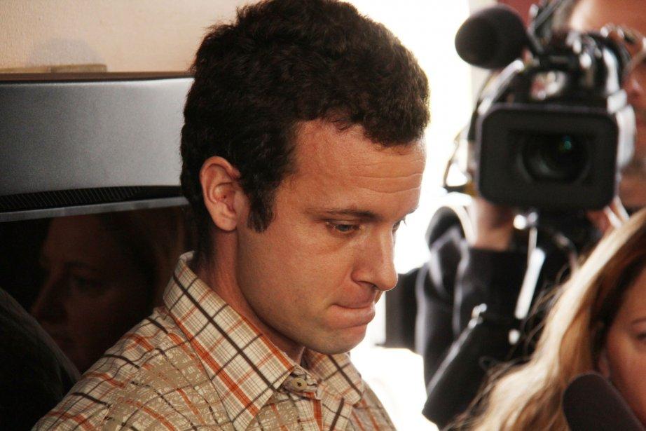 Les médias ont littéralement envahi la petite communauté de Sainte-Christine, au début de décembre, lors du point de presse de Patrick Désautels, le père des trois enfants assassinés par leur mère à Drummondville. | 3 janvier 2013