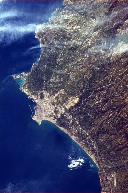 La ville de Latakia en Syrie... | 2013-01-03 00:00:00.000
