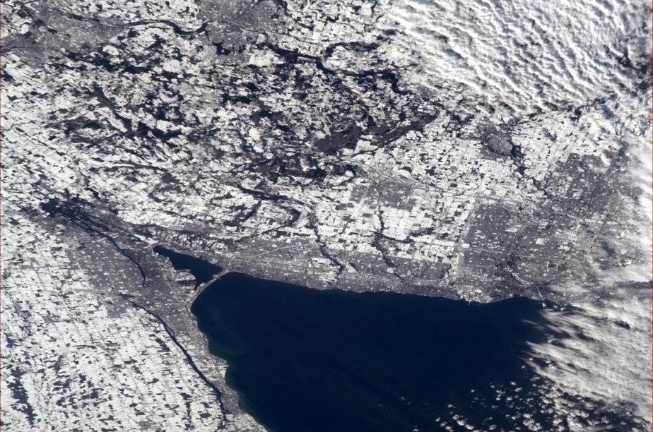 La grande région métropolitaine de Oshawa, Whitby, Toronto, Mississauga, Oakville, Burlington, Hamilton, St. Catherines et Niagara Falls. | 3 janvier 2013