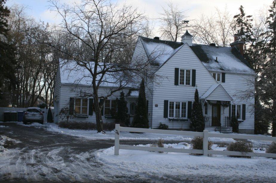 Cette propriété apparaît dans le film Secret Window, sorti en... | 2013-01-04 00:00:00.000