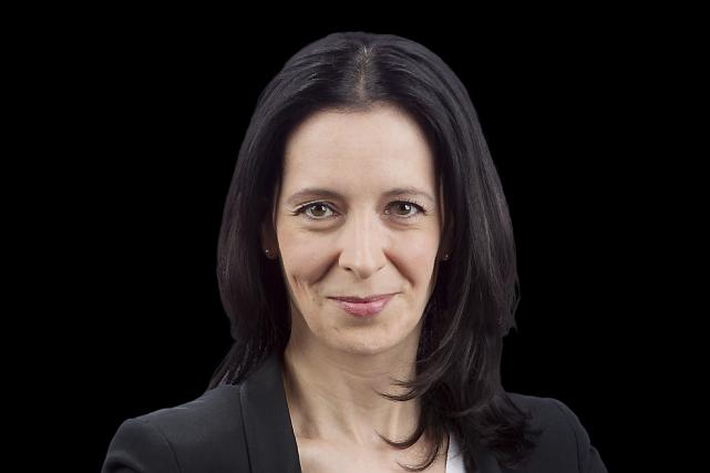 Voici la liste plus ultra de notre chroniqueuse média, Nathalie Collard.