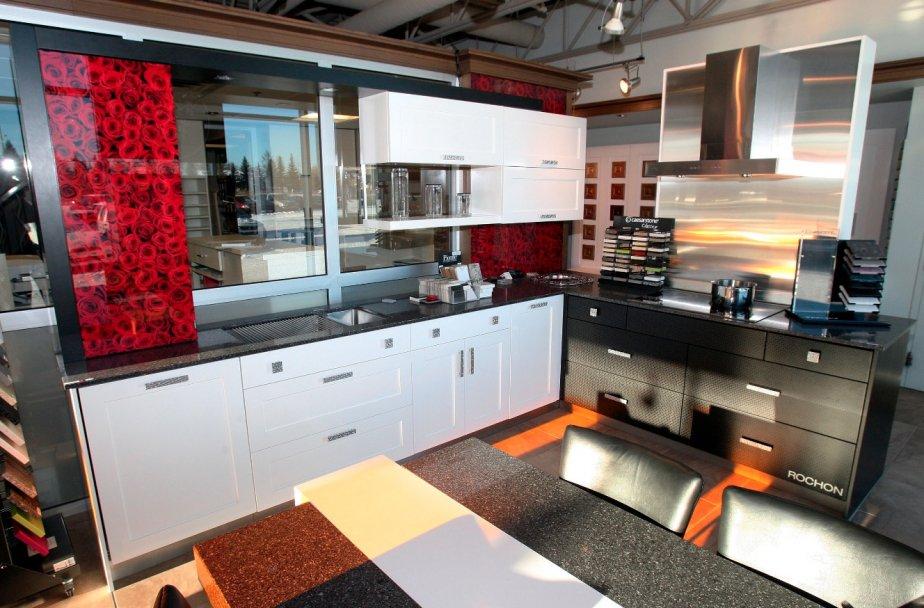 D co cuisine rimouski for Articles de cuisine quebec