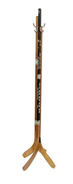 Patère hockey, 149 $ chez Déjà Vu, 834, rue Saint-Joseph Est, Québec, 418 914-2483 | 6 janvier 2013