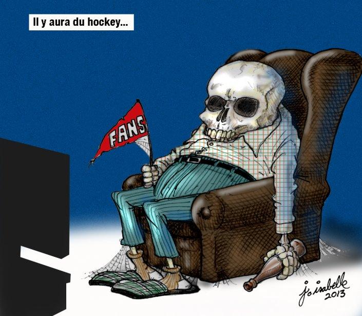 Caricature du 8 janvier | 8 janvier 2013